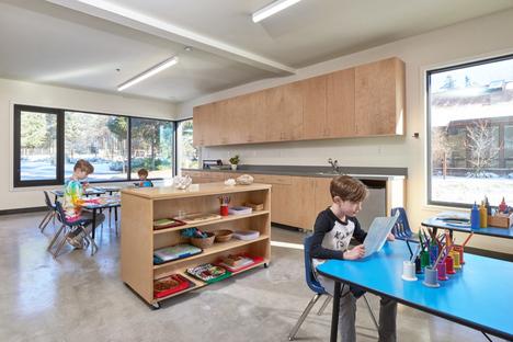 Whole Earth Montessori School by PDMA