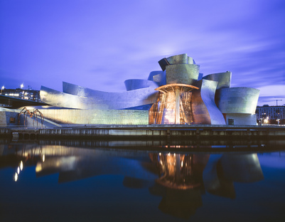 2019 Exhibitions at the Guggenheim in Bilbao