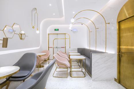 Towodesign for sweet interior design in Shanghai