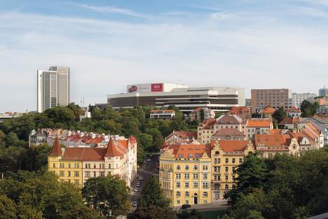 Prague Brutally Beautiful