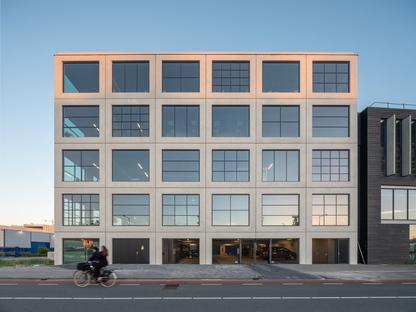 Scaliurbani Architecture Conversations in Livorno