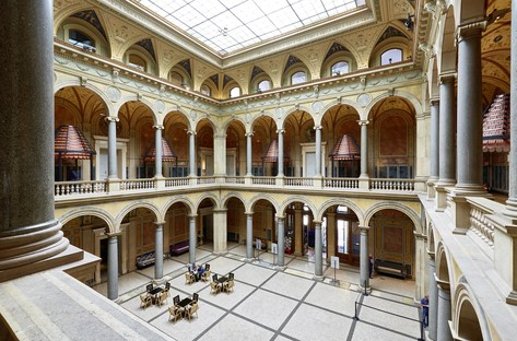 Space and Experience, an exhibition at the MAK as part of the Vienna Biennale for Change