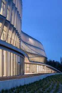 Olympic House by 3XN, one of the most sustainable buildings in the world