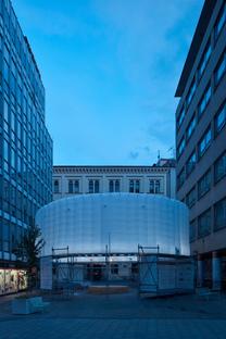 Next Gen Park installation in Brno by KOGAA