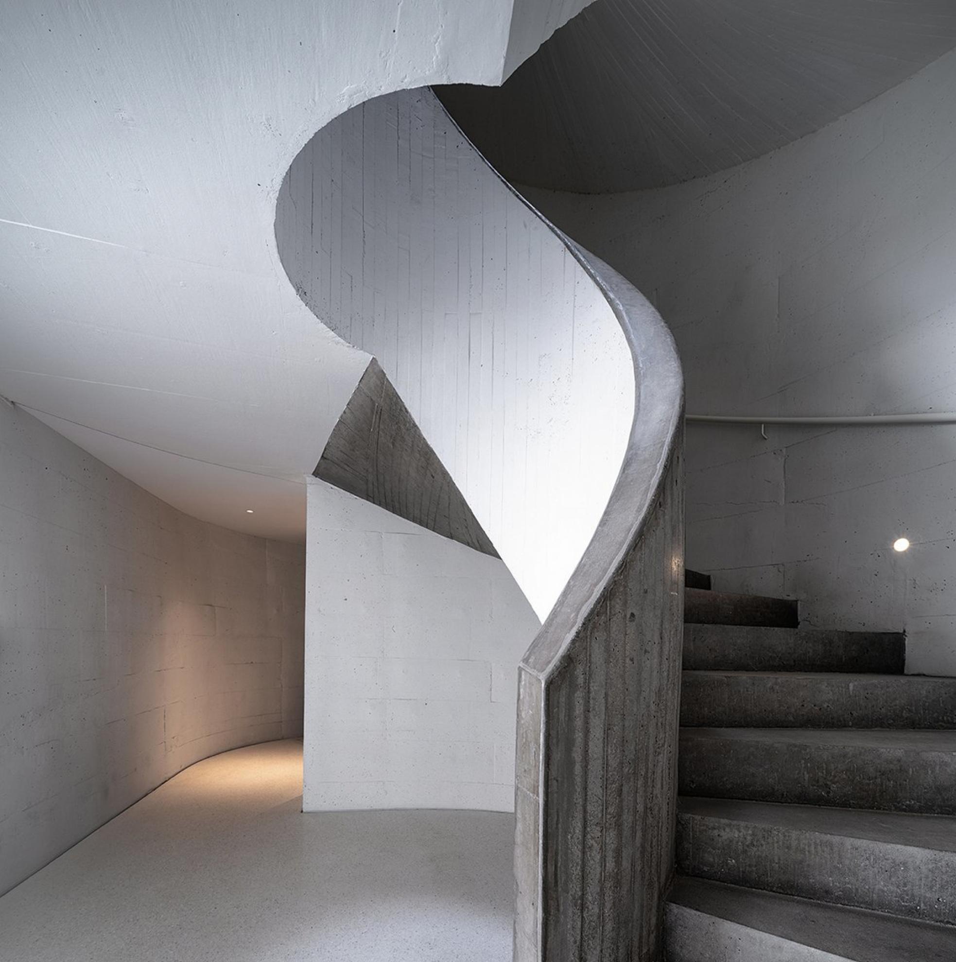 Výsledok vyhľadávania obrázkov pre dopyt ucca dune museum by open architecture in qinhuangdao china