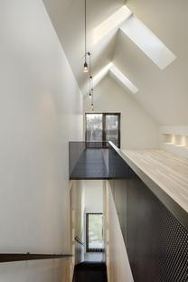 Villa Amiri by Bornstein Lyckefors