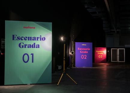 ENORME Studio for Mañana empieza Hoy