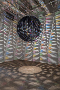 Olafur Eliasson: In real life, exhibition at London's Tate Modern