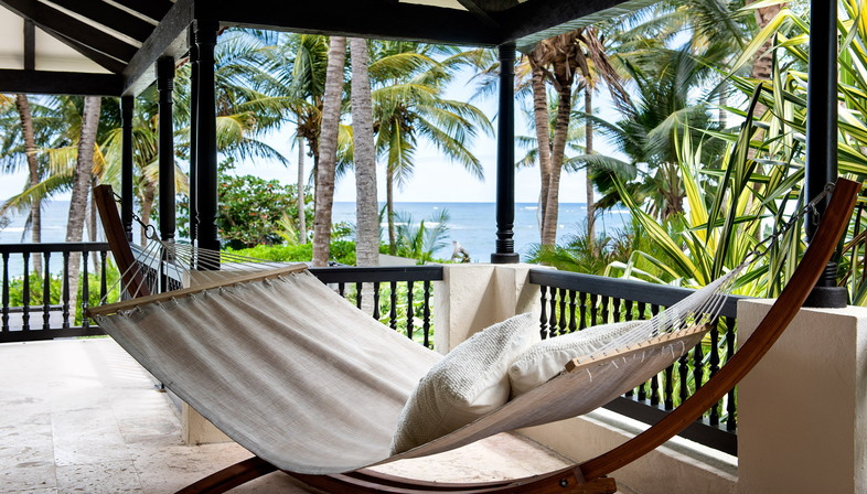 Champalimaud refurbishes Su Casa resort in Puerto Rico