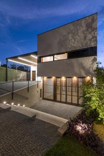 Casa GR by Federico Trevisan Arquiteto