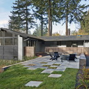 A refurbishment in SW Portland by Tyler Engle Architects