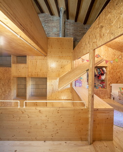 A house by Josep Ferrando Architects in Sant Cugat