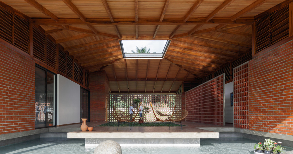 House of Silence by Natura Futura Arquitectura