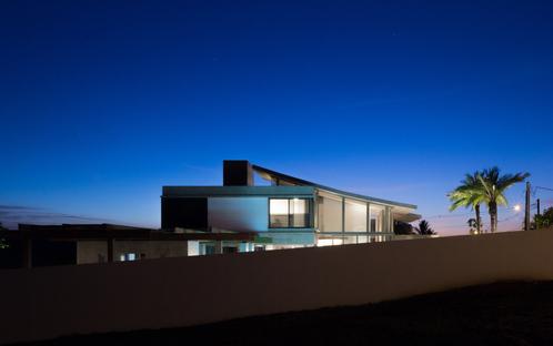 Casa Julieta by Steck Arquitetura
