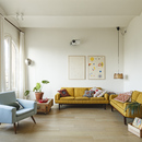 Acabado Mate, refurbished apartment in Barcelona