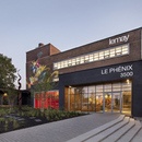 Lemay Net Positive: The Phenix