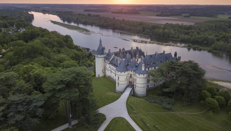 A special EGHN award for Domaine de Chaumont-sur-Loire