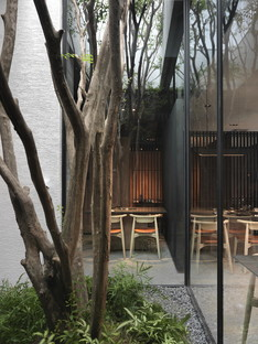 The Green Isle, a sustainable restaurant in Kaohsiung, Taiwan