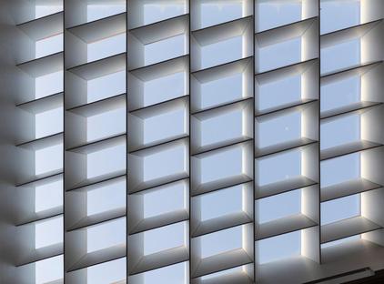 Henning Larsen Architects, The Lindner College of Business Cincinnati