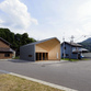 Hong Kong House by LAAB Architects for Echigo-Tsumari Art Triennale