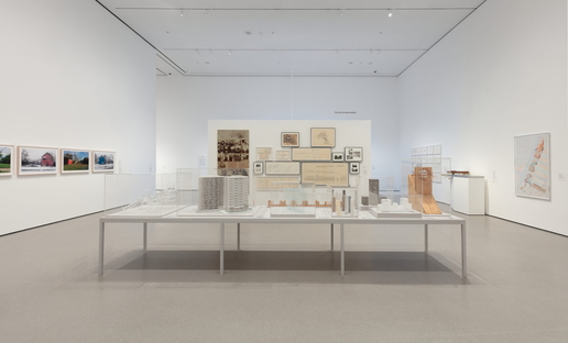 The MoMA reopens after its refurbishment and expansion