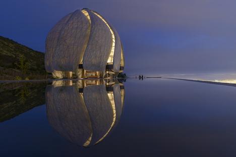 Hariri Pontarini Architects winner of the 2019 RAIC International Prize