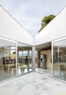 Casa Almudena designed by Jesús Perales