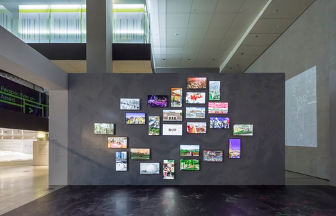 2019 Seoul Biennale of Architecture and Urbanism ends