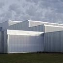 Estudio de Arquitectura Hago and the beauty of industrial architecture