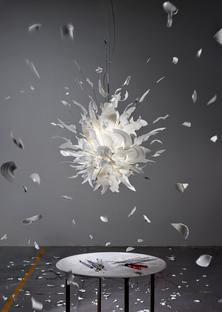 Ingo Maurer Intim. An exhibition in Munich