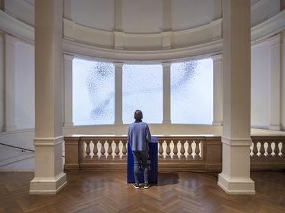Exhibition - Sagmeister & Walsh: Beauty at the MKG Hamburg