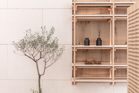 TEA Community Center in Xiamen by Waterfrom Design
