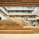 K-Kampus by JKMM, sustainable offices in Helsinki