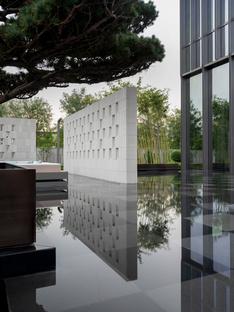 HUALUXE Xi'an Hi-Tech Zone by CCD