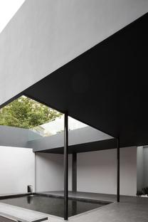 Masanori Designs, Chengyuan Garment Office Building