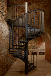 ATELIER 38, renovation of a heritage-listed building