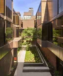 Casey House by Hariri Pontarini Architects, 2020 National Urban Design Awards