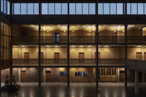 Kiruna Forever exhibition ArkDes Stockholm
