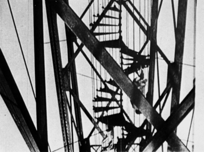 bauhaus.film.digitally.expanded, the ZKM exhibition goes onto the Internet