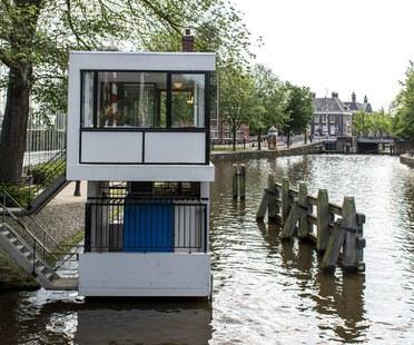 SWEETS Hotel, repurposing Amsterdam's industrial heritage