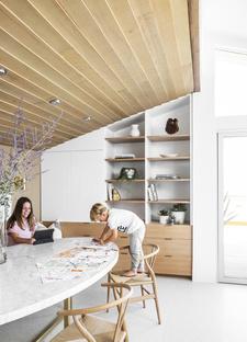 Wittman Estes designs Mercer Modern, the revamp of a modernist house