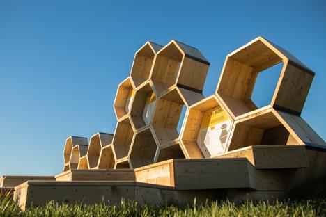 RAIC Emerging Architectural Practice Award - 2020