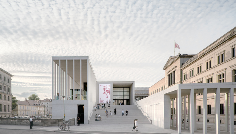 Winners and commendations for the 2020 Architekturpreis Beton, Germany
