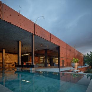 Art Villas, a resort in Costa Rica designed by Formafatal