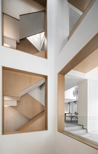 Creative transformation, a project by Liang Architecture Studio