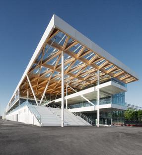 2020 Prix d'excellence en architecture, Quebec