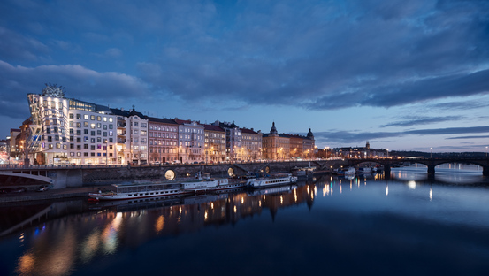Revitalizing Prague's Waterfront by petrjanda/brainwork
