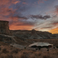 Camp Sarika by Amangiri, retreat in the wilderness of Utah