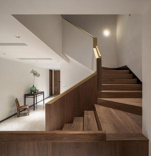 Mansion Liu by Bob Chen Design Studio
