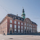 Villa Copenhagen, refurbishment and reuse